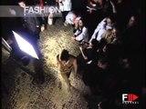 """Maison Martin Margiela"" Autumn Winter 2003 2004 Paris 2 of 4 by FashionChannel.mov"