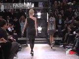 """""""Lanvin"""" Autumn Winter 2003 2004 Paris 3 of 3 Pret a Porter Woman by FashionChannel"""