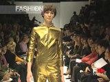 """Paco Rabanne"" Autumn Winter 1999 2000 Paris 4 of 4 pret a porter woman by FashionChannel"