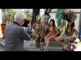 """""""PIRELLI CALENDAR 2013"""" photographer Steve McCurry - The Making Of  by FashionChannel"""