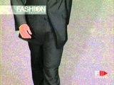 """Luciano Soprani"" Spring Summer 1999 2 of 4 pret a porter men by FashionChannel"