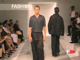 """Iceberg"" Spring Summer 1999 1 of 2 pret a porter men by FashionChannel"