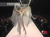 """Anton Giulio Grande"" Spring Summer 1999 Rome 2 of 4 Haute Couture by FashionChannel"