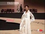 """""""Vivienne Westwood"""" Autumn Winter 2003 2004 Paris 4 of 4 Pret a Porter Woman by FashionChannel"""