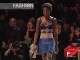 """""""Vivienne Westwood"""" Autumn Winter 2003 2004 Paris 1 of 4 Pret a Porter Woman by FashionChannel"""