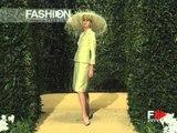 """Pierre Balmain"" Spring Summer 1999 Paris 2 of 4 Haute Couture woman by FashionChannel"