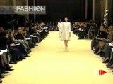 """Pierre Balmain"" Spring Summer 1999 Paris 1 of 4 Haute Couture woman by FashionChannel"