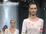 """""""Escada"""" Spring Summer 1999 Paris 7 of 15 pret a porter woman by FashionChannel"""