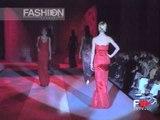"""""""Escada"""" Spring Summer 1999 Paris 14 of 15 pret a porter woman by FashionChannel"""