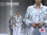 """""""Escada"""" Spring Summer 1999 Paris 5 of 15 pret a porter woman by FashionChannel"""
