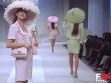 """""""Escada"""" Spring Summer 1999 Paris 6 of 15 pret a porter woman by FashionChannel"""