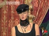"""Christian Dior"" Spring Summer 1999 Paris 4 of 5 pret a porter woman by FashionChannel"