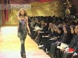 """""""Emanuel Ungaro"""" Autumn Winter 1999 2000 Paris 3 of 4 pret a porter woman by FashionChannel"""