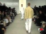 """Calvin Klein"" Spring Summer 1999 1 of 3 pret a porter men by FashionChannel"