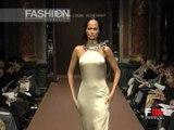 """Jean Louis Scherrer"" Spring Summer 1999 Paris 4 of 8 Haute Couture woman by FashionChannel"