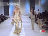 """""""Escada"""" Spring Summer 1999 Paris 12 of 15 pret a porter woman by FashionChannel"""