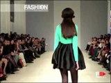 """Elena Burba"" Autumn Winter 2012 2013 Kiev 4 of 4 Pret a Porter Woman by FashionChannel"