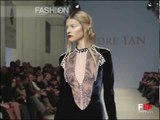"""Andre Tan"" Autumn Winter 2012 2013 Kiev 3 of 3 Pret a Porter Woman by FashionChannel"