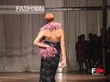 """""""Chiara Boni"""" Spring Summer 1999 Milan 4 of 4 pret a porter woman by FashionChannel"""