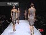 """Antonio Fusco"" Spring Summer 1999 Milan 3 of 3 pret a porter woman by FashionChannel"