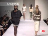 """Sportmax"" Spring Summer 1999 Milan 1 of 3 pret a porter woman by FashionChannel"