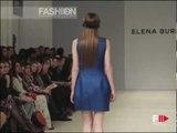 """Elena Burba"" Autumn Winter 2012 2013 Kiev 2 of 4 Pret a Porter Woman by FashionChannel"