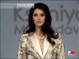 """Kseniya Mamedova"" Autumn Winter 2012 2013 Kiev 2 of 2 Pret a Porter Woman by FashionChannel"