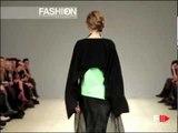 """Elena Burenina"" Autumn Winter 2012 2013 Kiev 3 of 5 Pret a Porter Woman by FashionChannel"