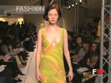 """""""Iceberg"""" Spring Summer 1999 Milan 3 of 3 pret a porter woman by FashionChannel"""
