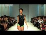 """Elena Burba"" Spring Summer 2013 Kiev 2 of 3 Pret a Porter Woman by FashionChannel"