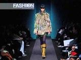 """Trussardi"" Autumn Winter 2003 2004 Milan 3 of 3 Pret a Porter Woman by FashionChannel"