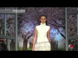 """Liudmyla Kyslenko"" Spring Summer 2013 Kiev 1 of 4 Pret a Porter Woman by FashionChannel"