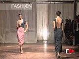 """""""Chiara Boni"""" Spring Summer 1999 Milan 2 of 4 pret a porter woman by FashionChannel"""