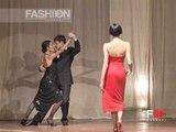 """""""Chiara Boni"""" Spring Summer 1999 Milan 3 of 4 pret a porter woman by FashionChannel"""