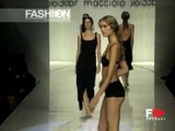 """Gai Mattiolo"" Spring Summer 1999 Milan 2 of 4 pret a porter woman by FashionChannel"