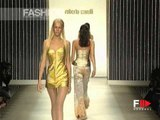 """""""Roberto Cavalli"""" Spring Summer 1999 Milan 2 of 4 pret a porter woman by FashionChannel"""