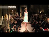 """Curiel Couture"" Spring Summer 2012 Rome 4 of 7 Haute Couture by FashionChannel"