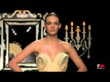 """""""Abed Mahfouz"""" Spring Summer 2012 Rome 2 of 3 Haute Couture by FashionChannel.mov"""