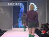 """Angela Missoni"" Autumn Winter 1997 1998 Milan 1 of 4 pret a porter woman by FashionChannel"