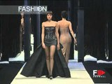 """""""Herve Leger"""" Autumn Winter 1997 1998 New York 4 of 4 pret a porter woman by FashionChannel"""