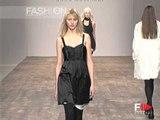 """Anna Molinari"" Autumn Winter 2003 2004 Milan 1 of 3 Pret a Porter Woman by FashionChannel"