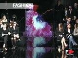 """""""Dolce e Gabbana"""" Autumn Winter 2003 2004 Milan 3 of 3 Pret a Porter Woman by FashionChannel"""