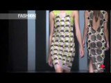 """Martin Lamothe"" Spring Summer 2013 Madrid 2 of 3 Pret a Porter Woman by FashionChannel"