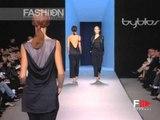 """Byblos"" Spring Summer 1999 Milan 2 of 3 pret a porter woman by FashionChannel"