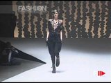 """Antonio Marras"" Autumn Winter 2003 2004 Milan 2 of 3 Pret a Porter Woman by FashionChannel"