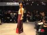 """Guy Laroche"" Spring Summer 1999 Paris 5 of 5 pret a porter woman by FashionChannel"