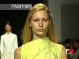 """Lanvin"" Spring Summer 1999 Paris 2 of 4 pret a porter woman by FashionChannel"