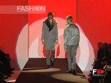 """Gucci"" Autumn Winter 1998 1999 Milan 1 of 4 pret a porter men by FashionChannel"