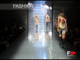 """Luciano Soprani"" Autumn Winter 2003 2004 Milan 2 of 3 Pret a Porter Woman by FashionChannel"