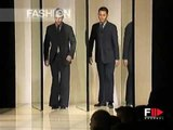 """Emporio Armani"" Autumn Winter 1998 1999 Milan 3 of 4 pret a porter men by FashionChannel"